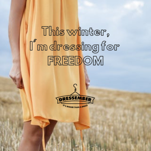 dress+for+freedom