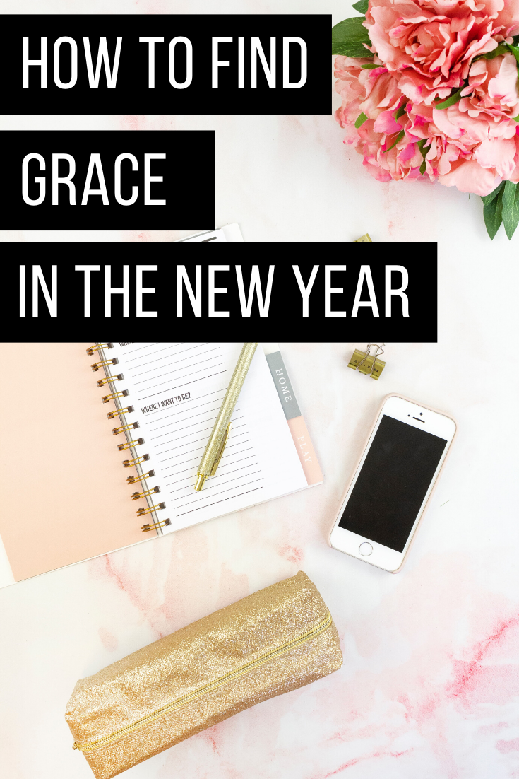 grace in the new year